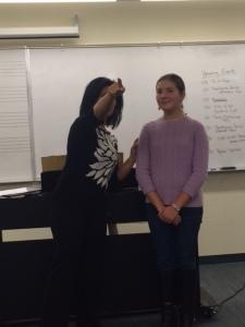 Chamber Choir Master Class 1