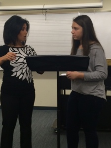 Chamber Choir Master Class 2